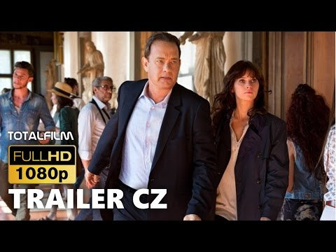 Inferno (2016) CZ HD trailer