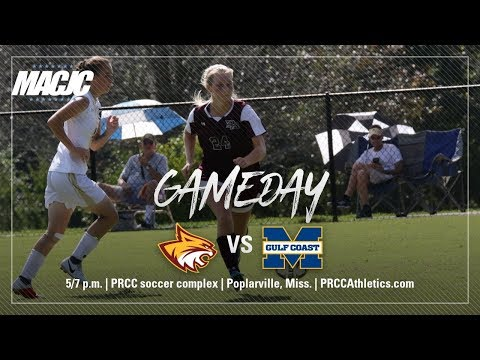 Pearl River Community College vs Mississippi Gulf Coast Community College