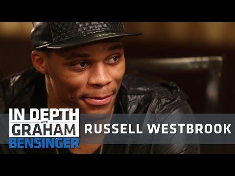 Russell Westbrook on losing his best friend