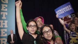 Latino voters have the power to stop Trump | Hillary Clinton