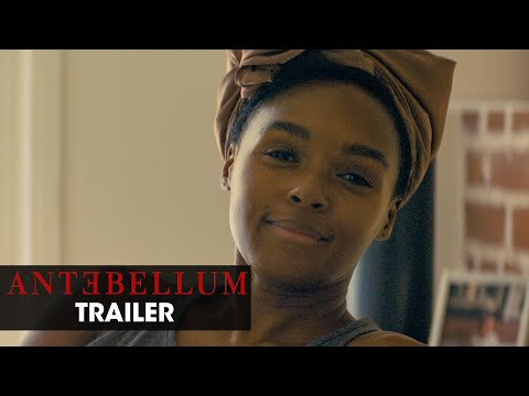 Antebellum (2020 Movie) International Trailer – Janelle Monáe