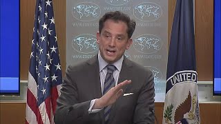 Department Press Briefing - March 5, 2019