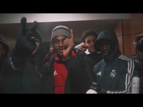 LA_M - Freestyle WTTH #2 // TheBlackSheepINC