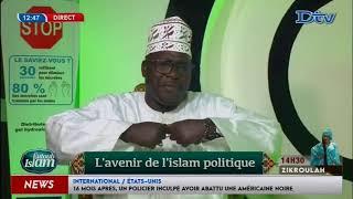 EUTOUB ISLAM DU 18 SEPTEMBRE 2020