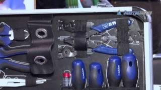 Набор инструментов GART Premium 147PCS(, 2013-02-28T05:38:47.000Z)