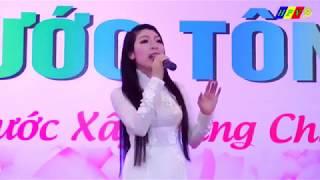 MỘT NGÀY ĂN CHAY - Kim Linh