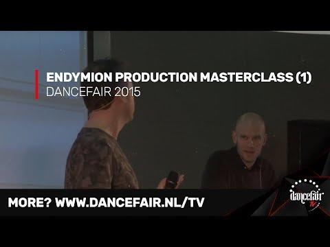 Endymion Masterclass   Dancefair 2015   PART 1 - EN subtitles