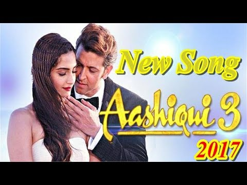 Aashiqui 3 leaked Full song