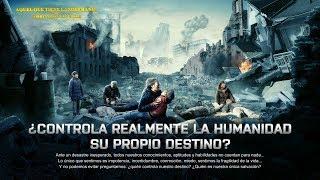 Tráiler del documental AQUEL QUE TIENE LA SOBERANÍA SOBRE TODAS LAS COSAS|Reflexiones sobre desastre