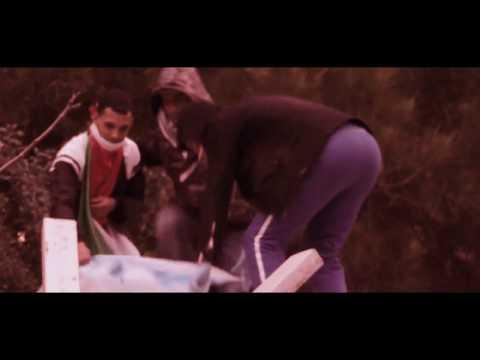 Rap algerien  clip officiel  2018_  Palestine freedom _KAHSARA MACHI HNA_