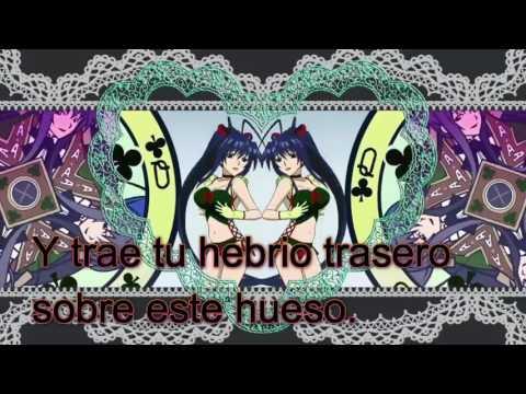 Holliwood undead amv bitchessub español