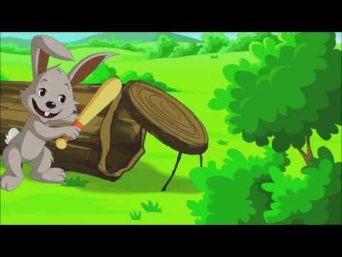 Little Bunny Foo Foo Nursery Rhymes