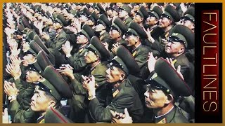 🇺🇸 Fire and Fury: Trump's North Korea Crisis | Fault Lines