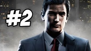 Mafia 2 Walkthrough - Part 2: Mooching off Joe  (Xbox360/PS3/PC)