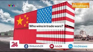 Cuộc chiến thương mại Mỹ - Trung: Bên nào sẽ thắng?  -  Tin Tức VTV24