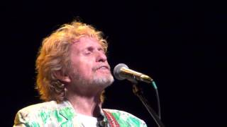 Jon Anderson - Give Love Each Day (Yes) - Live @ Palacio das Artes, BH´12 [Musical Box Records]