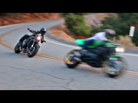 The Fabulous Lifestyles of Professional Motorcycle Racers - /RideApart