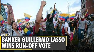 Ecuador polls: Ex-banker Guillermo Lasso wins Presidency | CREO party | Latest World English News