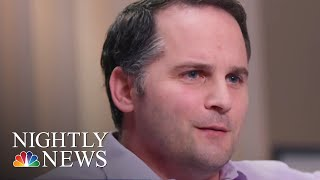 Green Beret Charged With Murder Speaks Out | NBC Nightly News