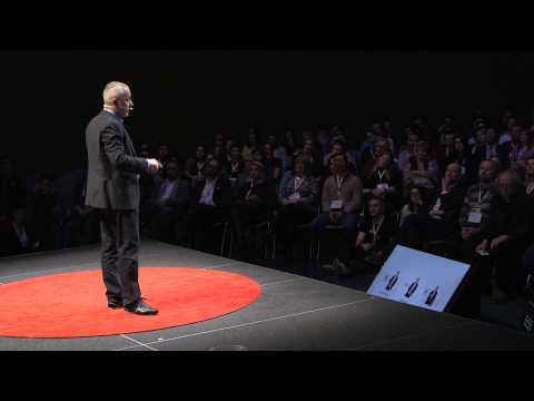 Let's face it: charisma matters | John Antonakis | TEDxLausanne