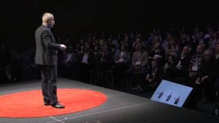 Let's face it: charisma matters   John Antonakis   TEDxLausanne