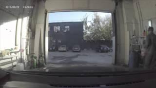 Случай на автомойке