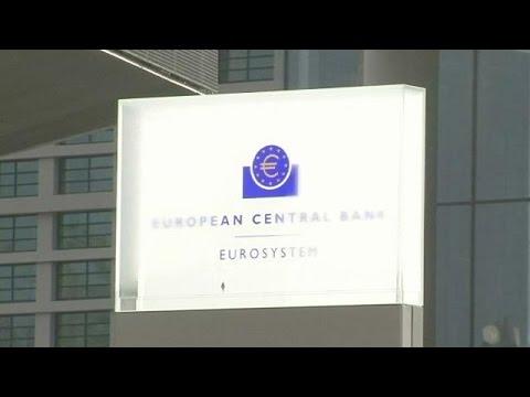 Zone Euro : Eurostat Confirme L'inflation Négative En Mai - Economy