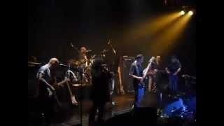 A Certain Ratio-Be What You Wanna Be+Shack up-Live @ Grauzone Festival-Amsterdam NL-01.02.2013-Pt 4.