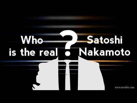 Why The Mysterious Bitcoin Founder Satoshi Nakamoto Disappeared?