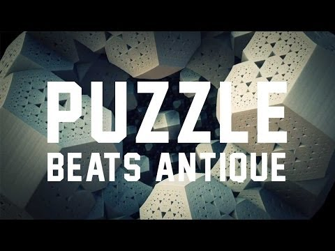Puzzle - Beats Antique (Official Music Video)