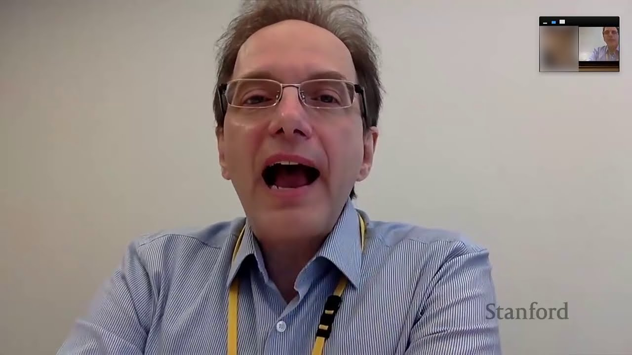 Stanford Seminar - Japan's Innovation Ecosystem: Current Trends and Outlook  for 2019