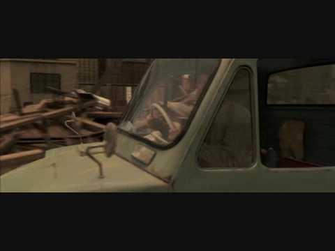 Always 2 - Godzilla full CGI