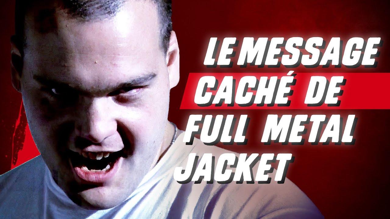 Download La mort de BALEINE cachait un secret ! (FULL METAL JACKET)