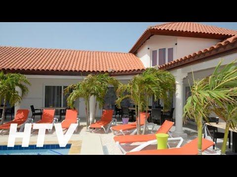 Swiss Paradise Aruba Villas And Suites En Noord, Aruba