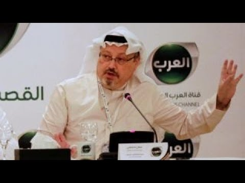 Jamal Khashoggi's Apple Watch could give details about his disappearance