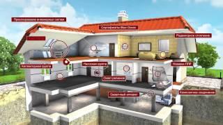 Интерактивная презентация с управлением жестами(http://www.uni3dlabs.ru/portfolio/ Необычная игра-презентация, рассказывающая о компании SanDi Plus. Интерактивная презентаци..., 2013-06-05T18:11:46.000Z)