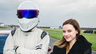 Amy Macdonald: Biggest Petrolhead - TOP GEAR Feb 18 BBC AMERICA