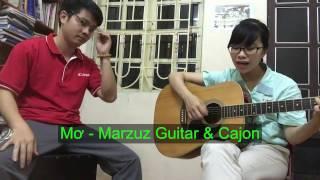 Mơ - Marzuz Guitar & Cajon