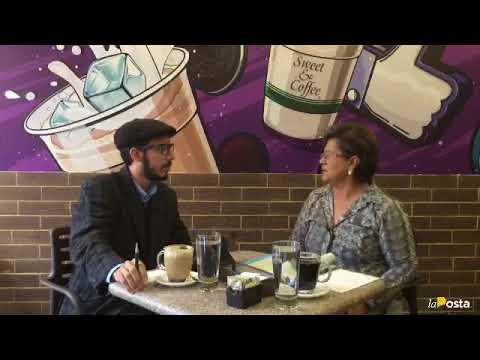 News And Coffee: Maritza de Tamayo