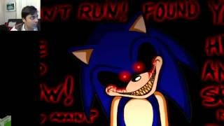 Haunted Gaming - Sonic.exe Version 5 + Download