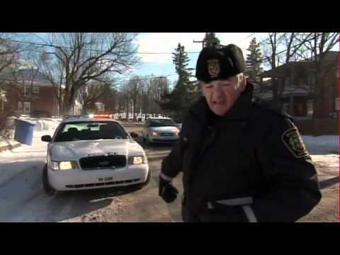 Reportage J.E. (Move Over Law)