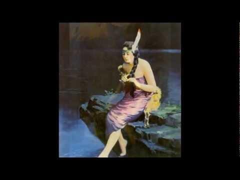 Isham Jones - Indian Love Call (1925)