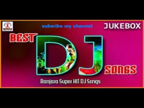 DJಸೂಪರ್ ಲಂಬಾಣಿ ಸಾಂಗ್ಸ್ /Bangar video songs /lambani songs 2017/lambadi banjara songs