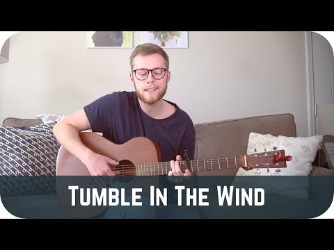 Tumble In The Wind - A Jackson C. Frank cover by Spencer Pugh