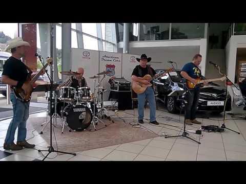 Jim Everett Band - Sweet Home Alabama