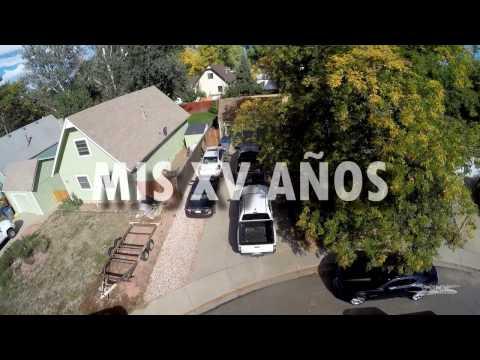 YULIANA CAMPOS XV LONGMONT CO BY LMR