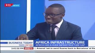 Kenyan government is keen on connecting to African Infrastructural Network