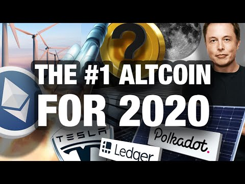 BREAKING Altcoin Research! Massive Project REVEALED!