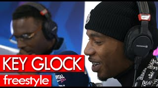 Key Glock freestyle - Westwood
