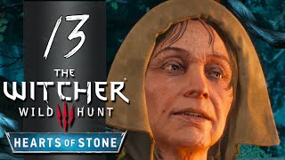 Let's Play ► The Witcher 3: Hearts of Stone - Part 13 - Without a Trace
